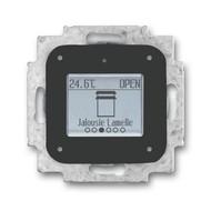 2CKA006115A0454 - 6108/60-500 6-и функциональный сенсор KNX с дисплеем + 5 входов