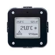 2CKA006134A0317 - 6109/28-500 Терморегулятор CO2, влажность, + 5 входов