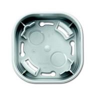 2CKA006132A0352 - 6131/29-183-500 Короб для открытого монтажа датчика KNX Mini, серебристый алюминий