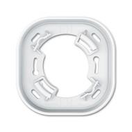 2CKA006132A0403 - 6131/38-24-500 Короб VDE для открытого монтажа датчика KNX/Sky, альпийский белый