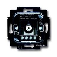 2CKA006513A0586 - Механизм светорегулятора для ламп накаливания и НВ галогенных ламп с электронным трансформатором, 40-420 Вт/ВА