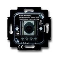 2CKA006565A0057 - Механизм 2-канального клавишного светорегулятора, 2 х 40-315 Вт