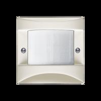 2CKA006800A1898 - Датчик движения Busch-W?chter 180 UP, серия Allwetter 44, с комбинированной линзой, цвет белый