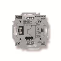 2CLA813000A1001 - Механизм электронного универсального клавишного светорегулятора 60 - 450 Вт