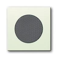 2CKA008200A0164 - Плата центральная (накладка) для для громкоговорителя 8223 U, серия Basic 55, цвет chalet-white
