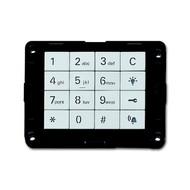 2CKA008300A0384 - Модуль клавиатуры, без рамки, белый