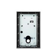 2CKA008300A0112 - Коробка монтажная, для установки на поверхность, размер 1/2, цвет камень