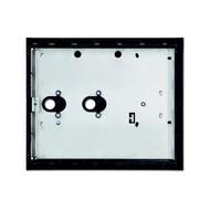 2CKA008300A0119 - Коробка монтажная, для установки на поверхность, размер 2/3, цвет антрацит матовый