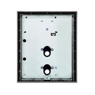 2CKA008300A0115 - Коробка монтажная, для установки на поверхность, размер 2/3, цвет камень