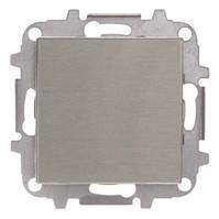 2CLA850000A1401 - Заглушка с суппортом, серия SKY, цвет нержавеющая сталь