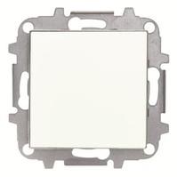 2CLA850000A1101 - Заглушка с суппортом, серия SKY, цвет альпийский белый