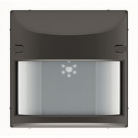 2CLA854110A1501 - Датчик движения (ИК пассивный), серия SKY, цвет чёрный барх.