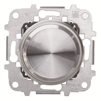 2CLA866020A1401 - Механизм электронного поворотного светорегулятора для LED, 2 - 100 Вт, серия SKY Moon, кольцо хром