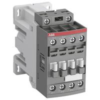 1SBL136001R3001 - Контактор AF09Z-30-01-30 с катушкой управления 24 В DC для подключения к ПЛК