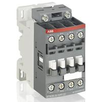 1SBL136060R2101 - Контактор AF09ZB-30-01RT-21 с катушкой управления 24-60В 50/60Гц 20-60В DC