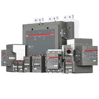 1SBL136061R2101 - Контактор AF09ZB-30-01-21 с катушкой управления 24-60В 50/60Гц 20-60В DC