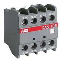 1SBN010040R1122 - Контактный блок CA5-22M фронтальный для контакторов серии UA
