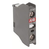 1SBN010010R1001 - Контактный блок CA5-01 1Н3 фронтальный для контакторов серии UA