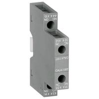 1SBN010129R1011 - Блок контактный дополнительный CAL4-11RT для контакторов AF..RT и NF..RT