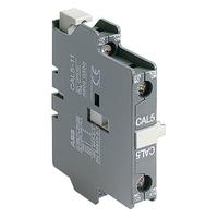 1SBN010020R1011 - Контактный блок CAL5-11 1HO+1НЗ боковой для контакторов серии UA