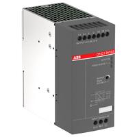 1SVR360663R1001 - Блок питания CP-C.1 24/10.0 (регулир. вых. напряж) Uвход 85-264В AC/90-300В DC, выход 24В DC /10A