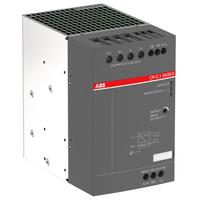 1SVR360763R1001 - Блок питания CP-C.1 24/20.0 (регулир. вых. напряж) Uвход 85-264В AC/90-300В DC, выход 24В DC /20A