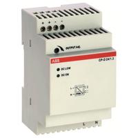 1SVR427043R0100 - Блок питания CP-D 24/1.3 (регулир. вых. напряж) вход 90-265В AC / 120-370В DC, выход 24В DC /1.3A
