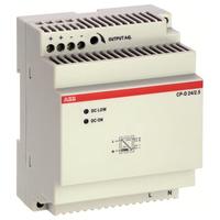 1SVR427044R0200 - Блок питания CP-D 24/2.5 (регулир. вых. напряж) вход 90-265В AC / 120-370В DC, выход 24В DC /2.5A