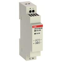 1SVR427041R0000 - Блок питания CP-D 24/0.42 вход 90-265В AC / 120-370В DC, выход 24В DC /0.42A