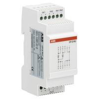 1SVR427049R0000 - Модуль для резервирования питания CP-D RU
