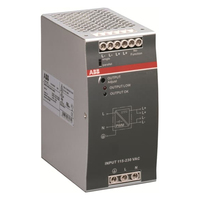 1SVR427035R1000 - Блок питания CP-E 12/10.0 вход 90-132, 186-264В AC / 210-370В DC, выход 12В DC / 10A