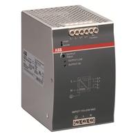 1SVR427034R2000 - Блок питания CP-E 48/5.0 вход 93-132, 186-264В AC / 210-370В DC, выход 48В DC / 5A