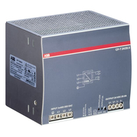 1SVR427056R0000 - Блок питания трёхфазный CP-T 24/20.0