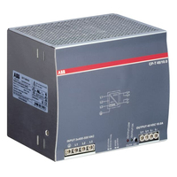 1SVR427055R2000 - Блок питания трёхфазный CP-T 48/10.0