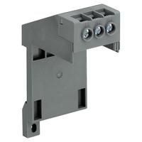 1SAZ701901R0001 - Комплект монтажный DB16 для отдельного монтажа тепловых реле T16 на ДИН- рейку или монтажную плату