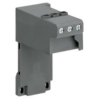 1SAZ701902R0001 - Комплект монтажный DB42 для отдельного монтажа тепловых реле TF42 на ДИН-рейку или монтажную плату