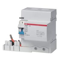 2CSB802001R1630 - Блок дифференциального тока DDA802 AC-63/0,03