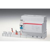 2CSB803101R1630 - Блок дифференциального тока DDA803 A-63/0,03
