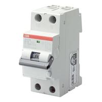 2CSR245040R1064 - Выключатель автоматический дифференциального тока DS201 L C6 AC30