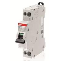 2CSR255050R1064 - Автоматический выключатель дифференциального тока DSN201 C6 AC30