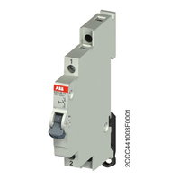 2CCA703000R0001 - Выключатель E211-16-10
