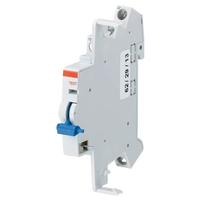 2CSF200922R0001 - Контакт вспомогательный сигнал F2 125A-B S/H
