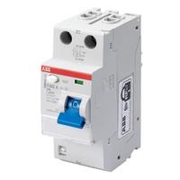 2CSF502110R0250 - Выключатель дифференциального тока F402A25/0.01