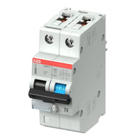 2CCL562110E0204 - Автоматический выключатель дифференциального тока FS401E-C20/0.03
