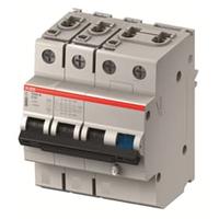 2CCL563110E0204 - Выключатель автоматический дифференциального тока FS403M-C20/0.03