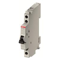2CCF201002R0001 - Доп контакт HK45020-L