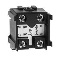 1SBV011311R1211 - Выключатель конечный LS60M11B11