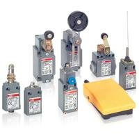 1SBV015511R2001 - Выключатель конечный LS20M11B11-P01
