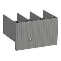 1SFN125103R1000 - Защитные крышки высокие LT300-AL для контакторов А(F)210-300 (ко мплект-2шт.)