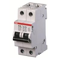 2CDA282799R0011 - Выключатель автоматический 2P M202 1A